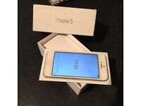 iPhone 5 - EE - 16Gb