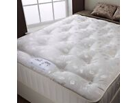 Ortho Royale Firm Small Double Mattress NEW!!