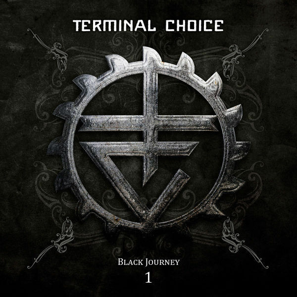 Terminal Choice: Black Journey 1 - 2CD Blutengel