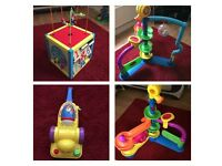 £30 toy bundle