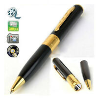 Mini HD USB DV Camera Pen Stylo Crayon DVR Video 1280x960 BPR6