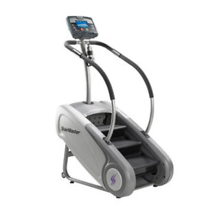 Stairmaster For Sale >> Stairmaster 140001 Stair Machine