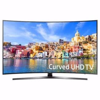 Samsung 65 Inch Smart Curved UHD 4K LED UA65KU7500