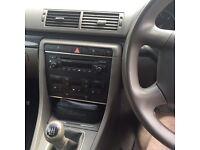 Audi A4 avant 19 tdi