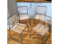 Retro Dining Room Chairs IKEA