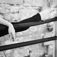 Ballet Barre & Body Sculpt Classes!