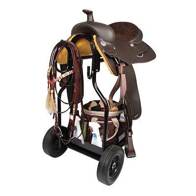 Stall-Carry Basket Sattelwagen Sattelboy