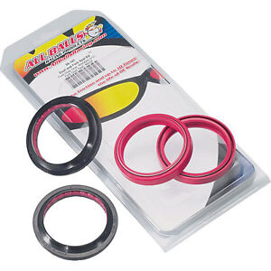 All Balls Fork Oil & Dust Seal Repair Rebuild Kit