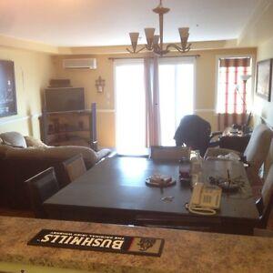 41/2 furnished condo