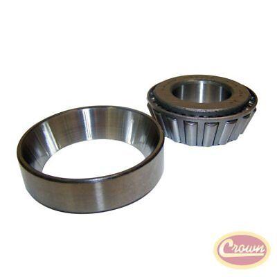 Pinion Outer Bearing Kit - Crown# 5252508