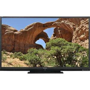 "Sharp LC60LE640U 60"" 1080P 120Hz LED Smart TV"