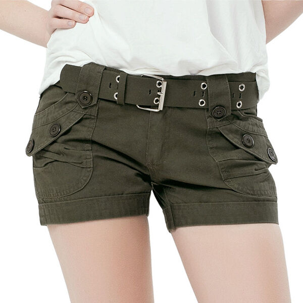 Women s cargo shorts buying guide ebay