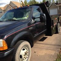 Ford F350 diesel 1999 for sale