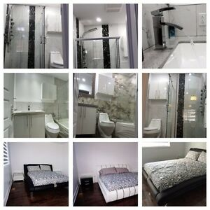 NEW LUXURY CONDO FOR RENT. Fully furnished