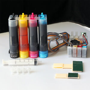 Epson T220 CISS   WF-2630 WF-2760 XP-320....., Bulk Ink