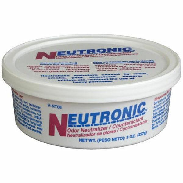 Hydro Balance 45274 8 OZ Neutronic Odor Neutralizer