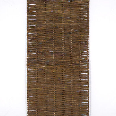 Garden Privacy Screen Balcony Fence Panel Outdoor Willow Fencing Screening Roll