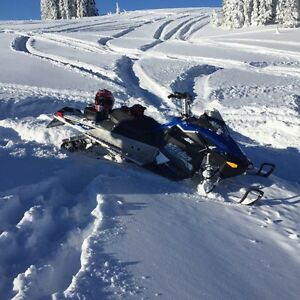 2010 SkiDoo Summit