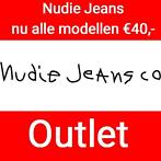Nudie Jeans Outlet. Nu alle jeans €40,-