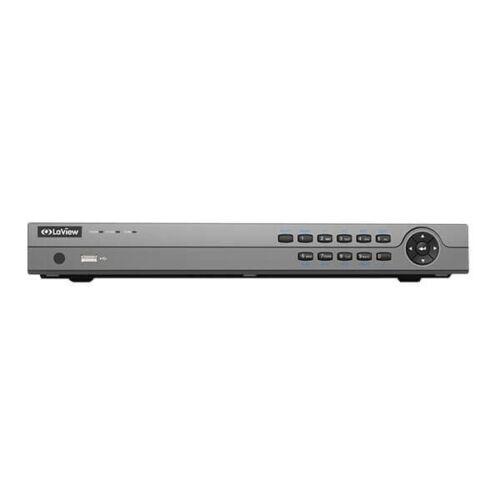 4K HD 8 Channel Network Video Recorder H.265 Surveillance NVR 8 PoE HDMI VGA DVR