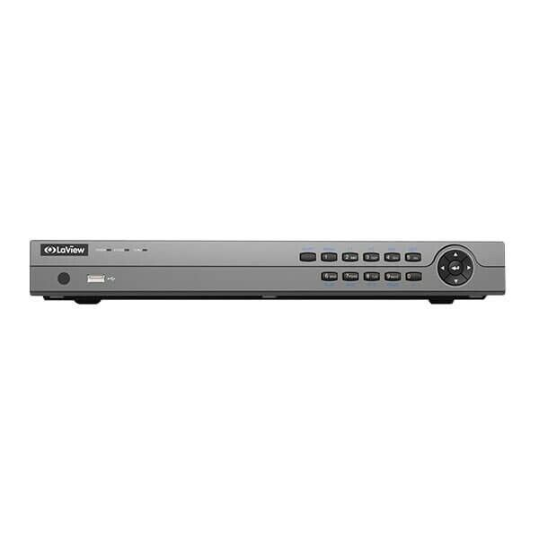 4K HD 8 Channel Network Video Recorder H.265 Surveillance NV
