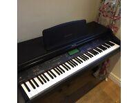 Technics SX-PR25 Piano.