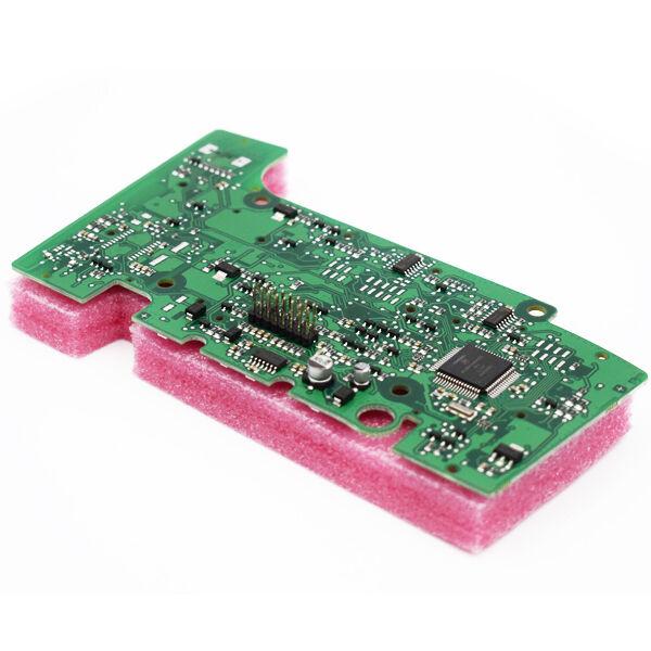 E380 Multimedia MMI Control Panel Circuit Board W/Navigation For AUDI A6 A6L Q7