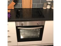 LAMONA electric cooker and electric hob