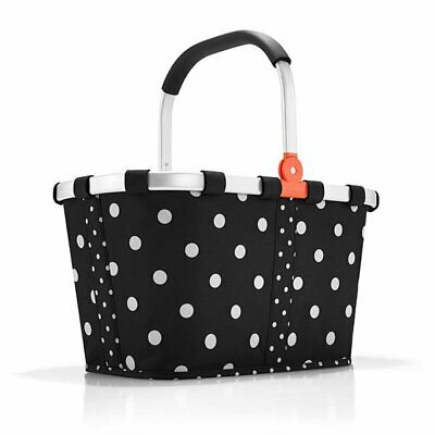 carrybag XS by Reisenthel black BN7003  Einkaufskorb Kinderkorb