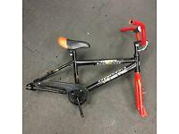 20'' BMX frame bike
