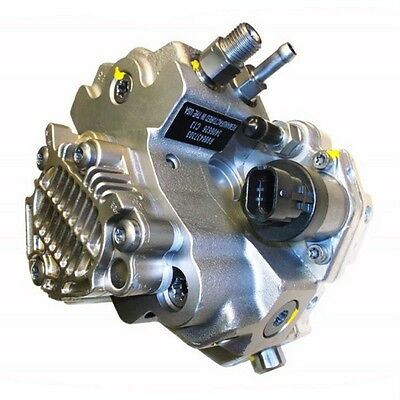 01-04.5 6.6L GM Chevy Duramax LB7 Diesel CP3 Fuel Pump (2013)