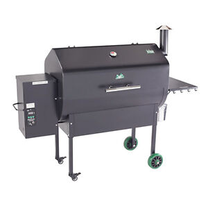 BBQ season is here we have Green Mountain Pellet Grills