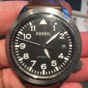Fossil watch - mens London Ontario image 2