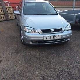 For Sale Vauxhall Astra CD DTI