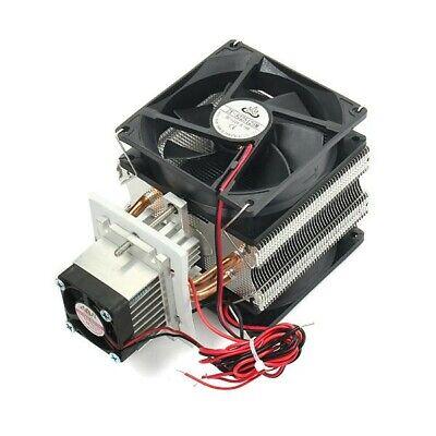 Geekcreit Diy Electronic Semiconductor Refrigerator Radiator Cooling Equipment