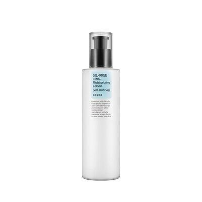 [COSRX] Oil Free Ultra Moisturizing Lotion - 100ml (+Free SP) / Korea Cosmetic