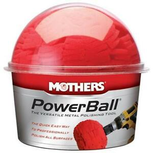 Mothers Brand Polishing Ball - Great price