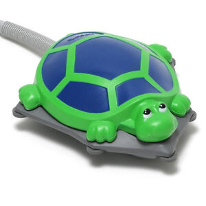 POLARIS 65 Turbo Turtle Swimming Pool Cleaner for Above Ground Pools - 6-130-00T