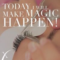 Pose de cils Xtreme Lashes! STE-FOY/ LEBOURGNEUF