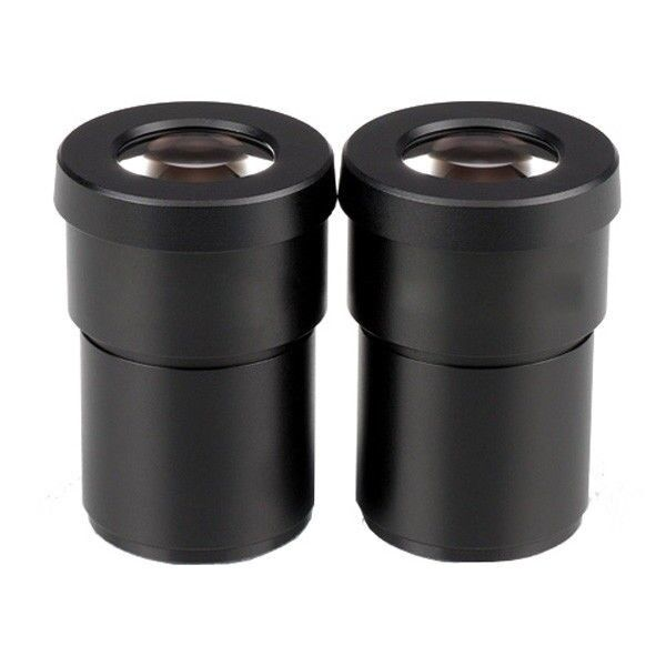 AmScope EP30X30 Pair of Super Widefield 30X Eyepieces (30mm) for Microscopes