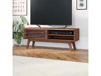 Midcentury TV Stand