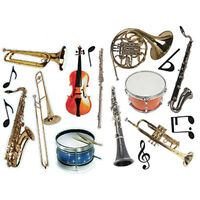 WANTED - Donations of musical instruments