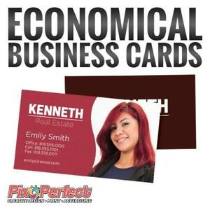 $5 OFF Business Card Printing at www.pixoperfect.com - BEST PRICE IN TOWN!
