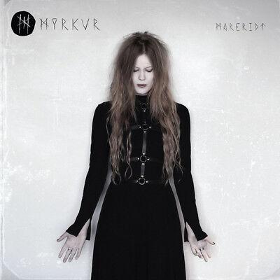 Myrkur 'Mareridt' Swamp Green Vinyl - NEW