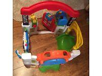 Kids play activity centre little tikes