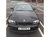 BMW 1 Series Coupe 2.0 120i Sport 2dr Manual Petrol 59