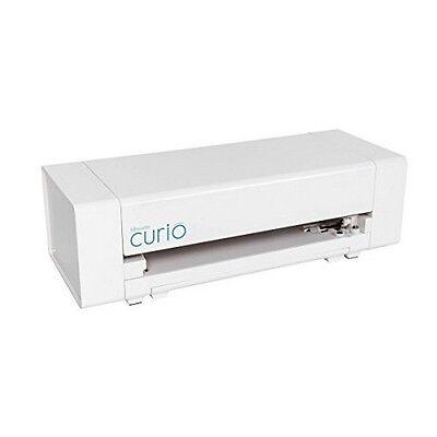 Silhouette SILHOUETTE-CURIO-3T Curio Cutting Tool NEW