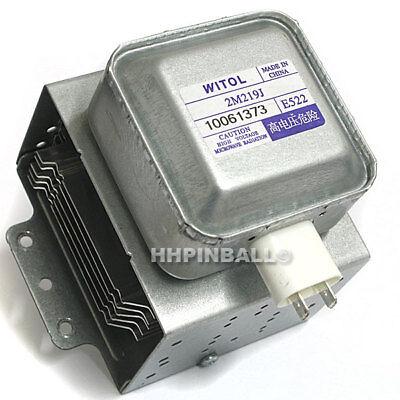 Magnetron Witol 2M219J für Mikrowelle Microwave Ersatzteil