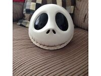 The Nightmare Before Christmas Disney Store Exclusive Large cookie Jar Tim Burton Kitchen
