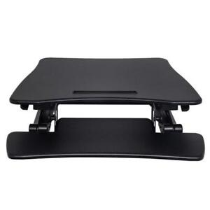 360 Office Furniture WellFit 29 x 30 Height-Adjustable Standing Desktop Desk*RESTAURANT EQUIPMENT PARTS SMALLWARES